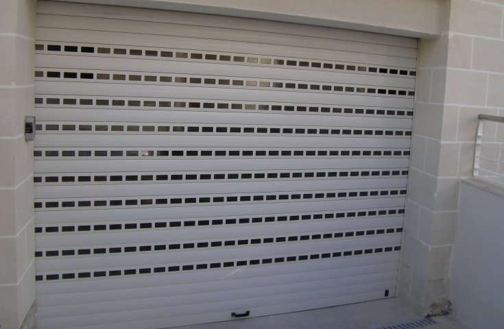 Malta Garage Doors Malta Automatic Garage Doors